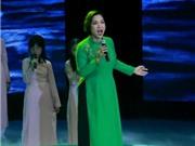 VIDEO: Xúc động nghe Mỹ Linh hát 'Tình ca' của Phạm Duy trong 'Giai điệu tự hào'