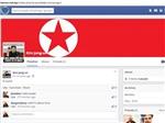 Mạng xã hội Triều Tiên giống Facebook, ảnh đại diện là chân dung Kim Jong-un