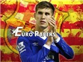 """CHUYỂN NHƯỢNG 29/05: Man United """"trói"""" Rashford, Barca hỏi mua Stones, El Shaarwy ở lại Roma"""