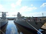 Việt Nam - Nga thảo luận đóng thêm hai khu trục hạm Gepard