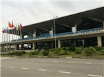 Xác minh việc nhà dân bị tốc mái ngói do tàu bay tại sân bay Vinh