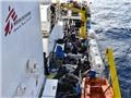 Hơn 700 người di cư thiệt mạng ở Địa Trung Hải chỉ trong vài ngày