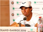 Rafael Nadal: Khi kẻ thù lớn nhất là cơ thể mình