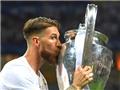 Sergio Ramos: Luôn là người hùng đúng lúc