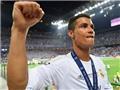 Ronaldo: 'Tôi vẫn là số 1, dù nhiều người ghen ghét'