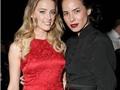 Vợ Johnny Depp từng làm đám cưới bí mật với người tình đồng giới