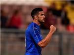 Italy 1-0 Scotland: Pelle sắm vai người hùng