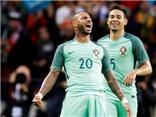 Bồ Đào Nha 3-0 Na Uy: Không Ronaldo, Bồ Đào Nha vẫn thắng đậm
