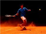 Tennis ngày 30/5: Djokovic sắp cán mốc 100 triệu USD tiền thưởng. Nick Kyrgios bị phạt nặng vì mắng anh trai