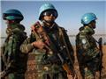 Năm binh sĩ LHQ thiệt mạng trong vụ phục kích ở Mali