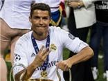 Sao cứ mãi phán xét Cristiano Ronaldo?