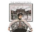 Thưởng lãm 70 năm nước Ý qua thời trang Tem