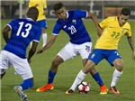 Brazil 2-0 Panama: Tân binh Gabriel lập công, 'Selecao' đã sẵn sàng cho Copa America