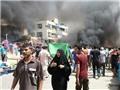 IS đánh bom hàng loạt ở Baghdad, hơn 60 người thương vong