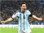 Copa America 2016: Lionel Messi tìm Quả bóng Vàng trên đất Mỹ