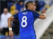 Pháp 3-2 Cameroon: Payet sút phạt siêu hạng, Pháp thắng kịch tính