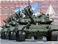 Nga sẽ chi hơn 1.000 tỷ ruble chế tạo vũ khí