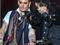 Ban nhạc của Johnny Depp bị kêu gọi tẩy chay ở Thụy Sĩ