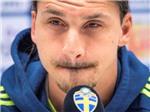 CHUYỂN NHƯỢNG ngày 31/5: Ibra bỏ Man United về Thụy Điển. Juve xác nhận mua Alves
