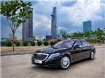 Mercedes-Benz Việt Nam nâng cấp S 500 L với hộp số 9 cấp