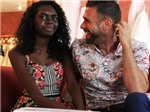 Lần đầu tiên trong lịch sử một cô gái thổ dân trở thành thí sinh Miss World Australia