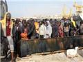 Số người di cư bỏ mạng trên Địa Trung Hải tuần trước lên tới 880 người
