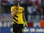 Tuyển Đức loại Marco Reus khỏi danh sách chính thức dự EURO 2016