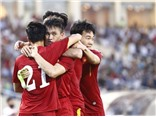 Việt Nam 2-0 Syria: Thắng dễ Syria, HLV Hữu Thắng hài lòng!