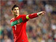Tuyển Bồ Đào Nha: Lại chờ cánh én nhỏ Ronaldo
