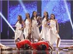 Giám khảo ngỡ ngàng trước tài năng các thí sinh 'Hoa khôi áo dài'