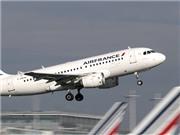 Pháp: Phi công Air France đình công trước thềm EURO