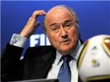 Sepp Blatter lại dính vào scandal mới