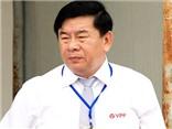 Trưởng Ban trọng tài VFF Nguyễn Văn Mùi: Trọng tài phải rút kinh nghiệm