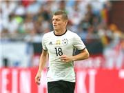 Đội tuyển Đức: Ông chủ mới Toni Kroos