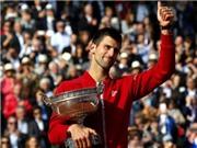 Djokovic vô địch Roland Garros: Lịch sử là đây, hạnh phúc đây rồi