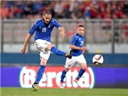 Đường đến Euro 2016: Bảng E (Bỉ - Italia - Ailen - Thụy Điển)