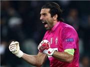 CHÙM ẢNH: Điểm mặt những 'ông già' ở EURO 2016