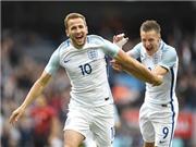 Harry Kane: Hy vọng mới của tuyển Anh