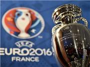 Đội bóng nào mạnh nhất EURO 2016?