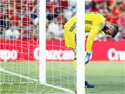 Tây Ban Nha 0–1 Georgia: SỐC! ĐKVĐ EURO thua đội bóng xếp dưới... Việt Nam