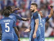 Những nẻo đường EURO: Pháp cần chiến thắng, như năm 1998