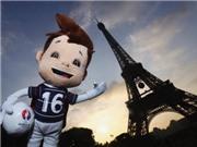 Sốc: Tên linh vật EURO 2016 trùng tên với đồ chơi tình dục