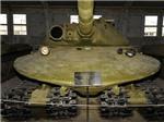 CHÙM ẢNH: Những 'cỗ máy chiến tranh' kỳ dị của Liên Xô và Nga