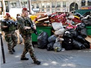 Nửa ngày trước khi EURO 2016 khởi tranh, Pháp vẫn chưa tìm ra lối thoát khủng hoảng