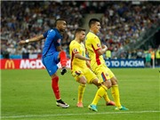 Khoảnh khắc Dimitri Payet khiến người Pháp vỡ òa trong chiến thắng