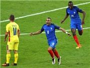 Deschamps hết lời ca ngợi 'người hùng' Payet của tuyển Pháp