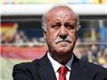 Del Bosque bảo vệ De Gea vụ bê bối mại dâm, nhưng không đảm bảo cơ hội ra sân