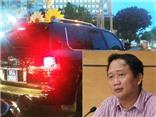 Tổng Bí thư Nguyễn Phú Trọng yêu cầu kiểm tra vụ xe biển xanh và 'di sản' của Phó Chủ tịch Hậu Giang