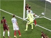 ĐIỂM NHẤN Anh 1-1 Nga: 'Hai mặt' Tottenham và những câu hỏi cho Hodgson