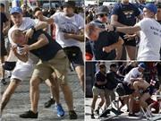 Vụ hooligan Anh - Nga đánh nhau: 'Chúng ta chuẩn bị bữa tiệc chứ không phải nghĩa địa'